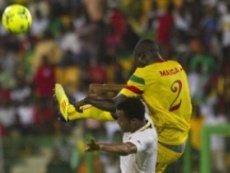 Сборная Мали начнет турнир с победы, уверен прогнозист Betfair Джеймс Истхэм