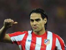 «Атлетико Мадрид», тем более с Фалькао, возьмет верх над «Сарагосой» уже в первом тайме, полагает Тобиас Гурлай из Betfair