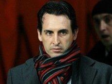 Эмери назначен главным тренером «Севильи» до 30 июня 2014 года