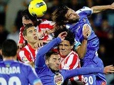 Матч между «Хетафе» и «Атлетико» вряд ли будет зрелищным, но игрокам на ставках он может принести выгоду