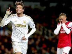 Мичу знает, как забивать «Арсеналу»