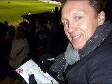 Ли Диксон: «Тоттенхэм» не проиграет «Манчестер Юнайтед»