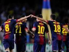 Букмекеры ожидают от каталонцев крупной победы