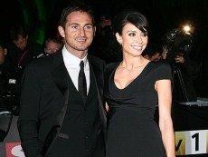 Лэмпард и Бликли объявили о помолвке еще в 2011 году