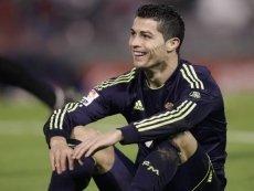 Роналду говорит, что к бывшему клубу он испытывает привязанность