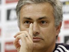 Моуриньо заверил, что не покинет «Реал»