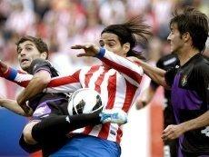 «Атлетико Мадрид» не на ходу и не победит на выезде, считает эксперт Betfair