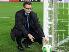 ФИФА подтвердила, что система определения гола будет использована на ЧМ в Бразилии