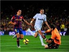 Прогнозист Betfair: «Реал Мадрид» пройдет «Барселону» на пути к финалу Кубка Короля