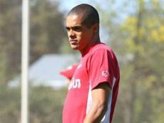 Веллитон продолжит карьеру в «Гремио»