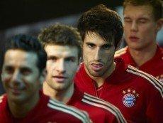«Бавария» уверенно победит, считает прогнозист William Hill