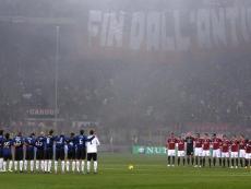 Победа над «Интером» продолжит серию больших триумфов «Милана», считает прогнозист Betfair