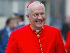 Кардинал Марк Уэлле пользуется особой популярностью среди игроков Ladbrokes
