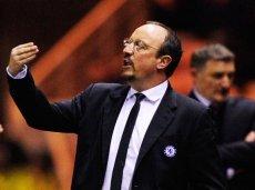 Под руководством Бенитеса в этом сезоне «Челси» провел 27 матчей