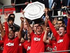 Трофеи для Манчестера - дело привычное, однако прошлый сезон принес только малозначимый Суперкубок Англии