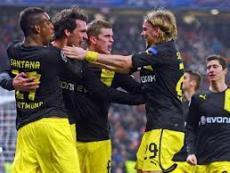 Гол Хуммельса позволит команде комфортнее себя чувствовать в Дортмунде