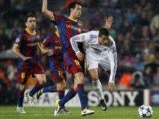 Букмекеры считают каталонцев фаворитами в обеих матчах