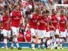 В этом сезоне лучшее, на что может рассчитывать «Арсенал», – место в первой четверке АПЛ