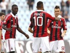 Атакующая мощь «Милана» должна пугать соперников