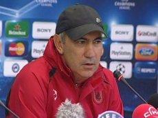 Тренер казанского клуба уверен, что ответная игра будет тяжелой