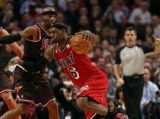 «Чикаго» и «Майами» не покажут результативной игры