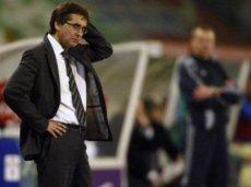 Каталонскому клубу необходимо отыгрывать дефицит в два мяча