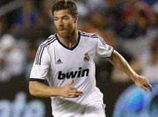 Алонсо выступает за мадридский «Реал» с 2009-го года