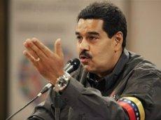 Мадуро считается фаворитом на победу во внеочередных президентских выборах Венесуэлы