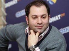 Таш Саркисян: голы Армении, Испании и Франции принесут нам успех