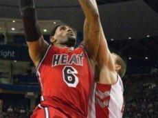 «Майами Хит» снова обыграет «Торонто», считает прогнозист Betfair