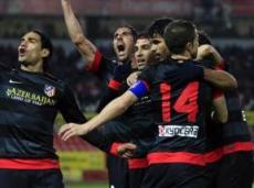 «Малага» и «Атлетико» удружат с тремя голами, считает прогнозист Betfair