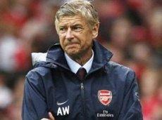 Венгер считает, что у его клуба еще есть шансы на окончание сезона в топ-четверке