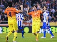 Несмотря на три поражения в последних четырех матчах, никто не сомневается в том, что «Барселона» легко победит во встрече с «Депортиво»