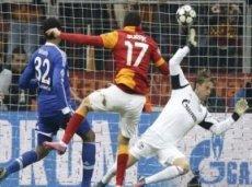 Турецкий футболист может записать на свой счет еще один гол в ЛЧ
