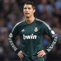Криштиану Роналду провел один из лучших матчей в карьере