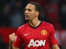 Фердинанд возвращается в сборную Англии