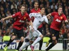 «Реал» регулярно забивает в европейских соревнованиях