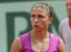 В четвертьфинале турнира в Индиан-Уэллсе Эррани ничего не могла поделать с Шараповой
