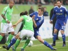 «Байер» и «Вольфсбург» всегда радуют зрителей обилием голов