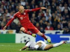 «Бавария» – лидер букмекеров на победу в ЛЧ 2012-2013