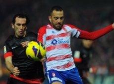 Тобиас Гурлай: «Атлетико» и «Гранада» много не забьют