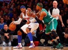 «Бостон» снова проиграет «Нью-Йорку»