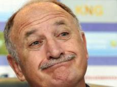 Сколари не считает Бразилию фаворитом ЧМ-2014