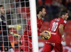 «Сарагоса» победит «Мальорку» дома и прервет длительную серию без триумфов, считают в Betfair