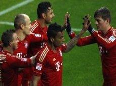 Аналитик полагает, что «Бавария» может уверенно рассчитывать на победу