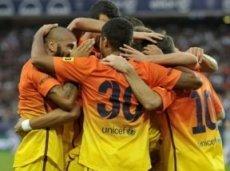 Аналитик считает, что и без Месси «Барселона» без труда пройдет в полуфинал