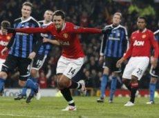 «Манчестер Юнайтед» необходимо реабилитироваться за домашнее поражение в дерби