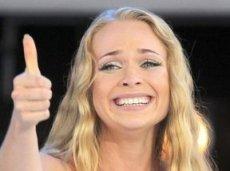 Алена Ланская представит Беларусь с песней «Solayoh»