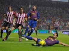 Каталонцы победят в Бильбао, полагает прогнозист Betfair