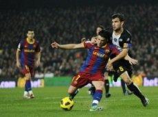 Эксперт Betfair Гурлай: «Барселона» одолеет «Леванте» уже в первом тайме